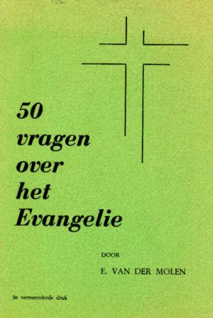 50 vragen over het Evangelie