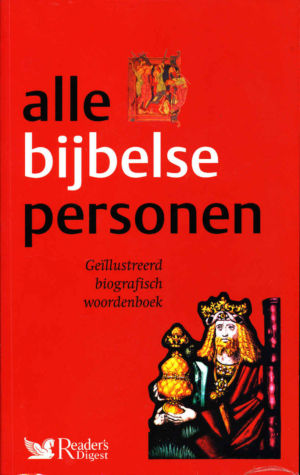 Alle bijbelse personen