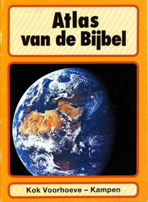 Atlas van de Bijbel