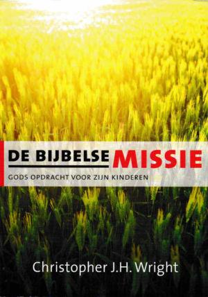 Bijbelse missie