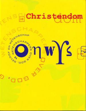Christendom onwijs?!