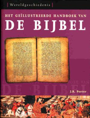 Het geïllustreerde handboek van de Bijbel