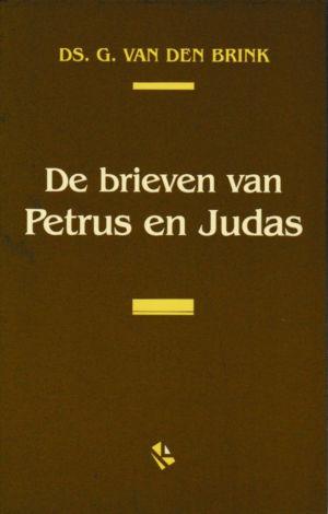 De brieven van Petrus en Judas