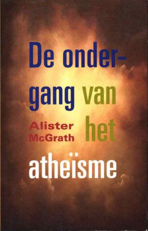 De ondergang van het atheisme