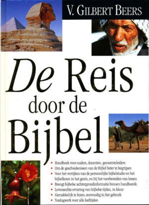 De reis door de Bijbel