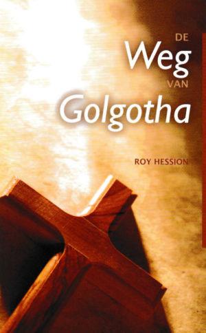 De weg van Golgotha