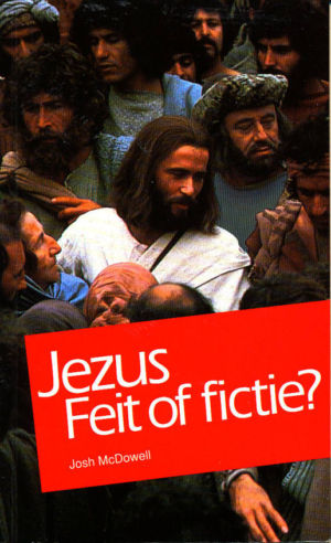 Jezus feit of fictie
