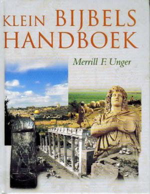 Klein Bijbels handboek