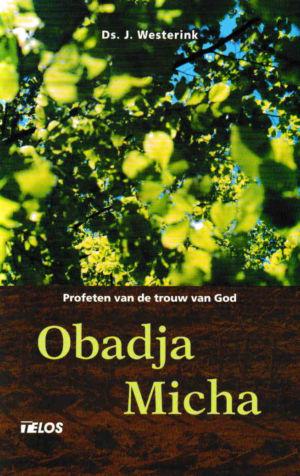 Obadja en Micha