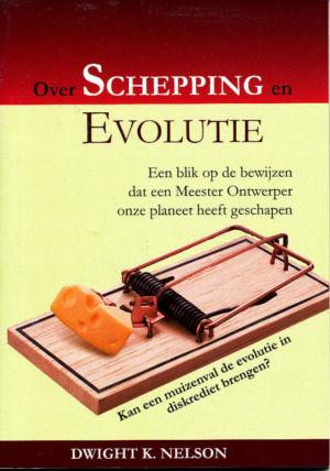 Over schepping en evolutie