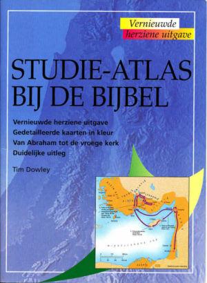 Studie-atlas van de Bijbel