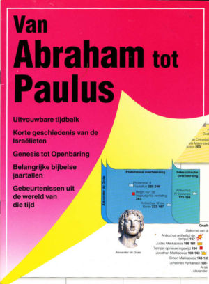 Van Abraham tot Paulus