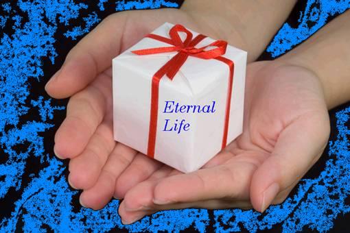 eeuwig leven